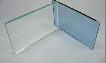 玻璃如何固定在墙上,收口...